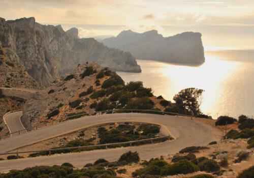 najpiękniejsze miejsce na Majorce